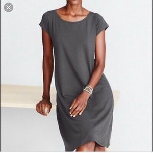 Eileen Fisher Organic Cotton Stretch Jersey NWT